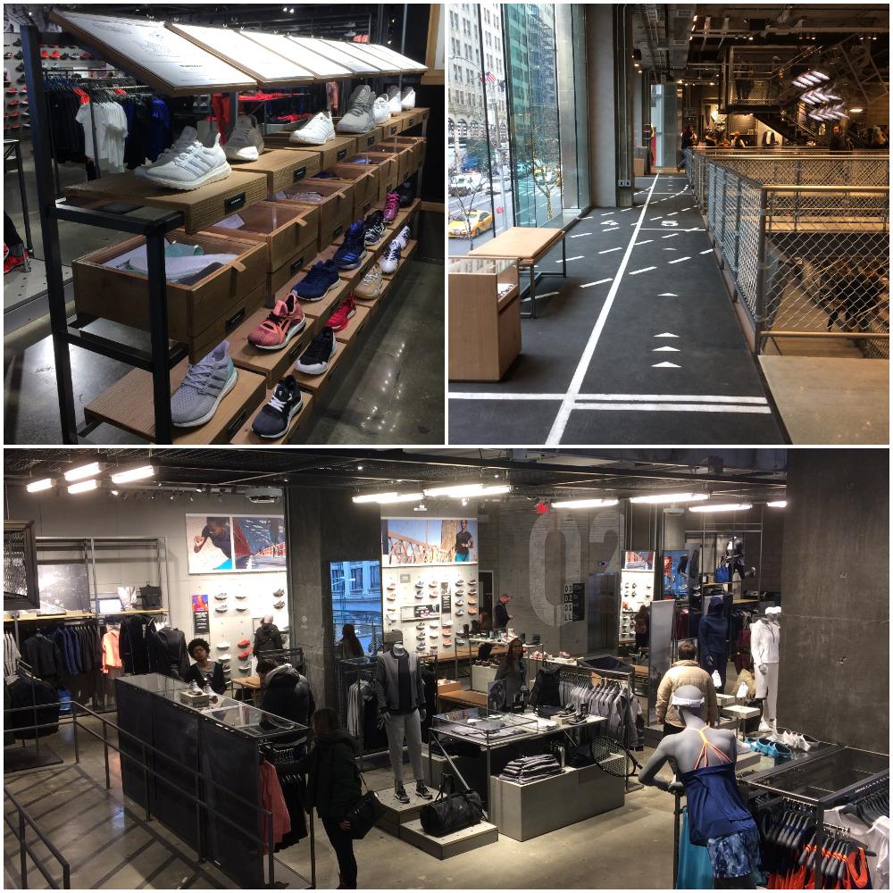 6bf09b425 Lojas flagships em Nova York personalizando a experiência do ...