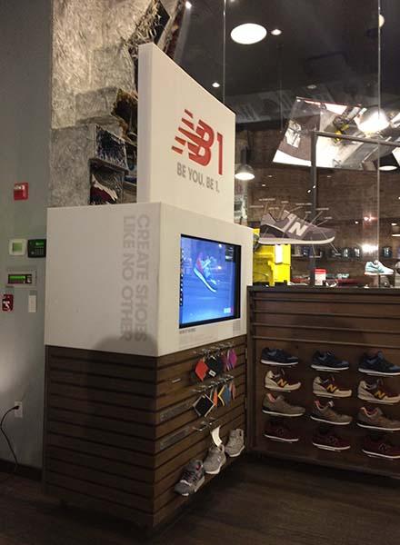 Lojas flagships em Nova York personalizando a experiência do ... f80c7785eb359