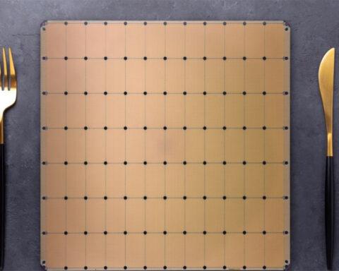 Novo chip com 2,6 trilhões de transistores